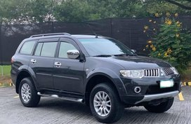2012 Mitsubishi Montero Sport for sale in Paranaque