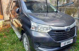 2016 Toyota Avanza for sale in Quezon City