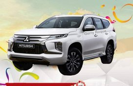 Mitsubishi Montero Sport 2020 for sale in Pasay