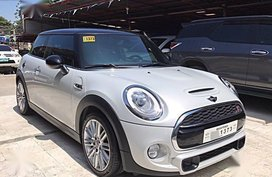 2017 Mini Cooper S for sale in Mandaue