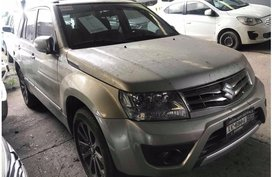 2016 Suzuki Vitara for sale in Quezon City