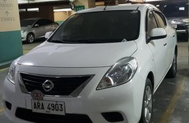 2015 Nissan Almera for sale in Quezon City
