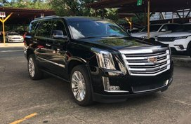 Brand New 2018 Cadillac Escalade for sale in Pasig