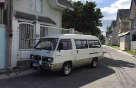 Mitsubishi L300 1991 for sale in Angeles