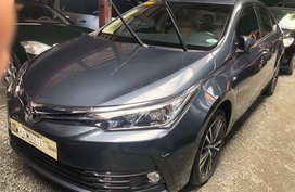 Toyota Corolla Altis 2018 for sale in Quezon City
