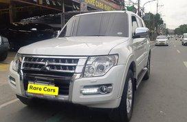 Mitsubishi Pajero 2015 for sale in Quezon City
