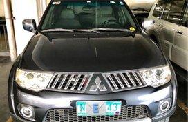 2009 Mitsubishi Montero Sport for sale in Quezon City