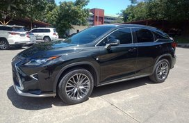 2016 Lexus Rx for sale in Pasig