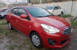 2017 Mitsubishi Mirage G4 for sale in Cainta