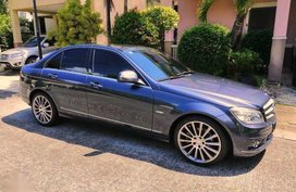 2008 Mercedes-Benz C200 at 45000 km for sale