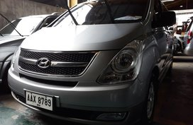 2015 Hyundai Grand Starex for sale in Manila