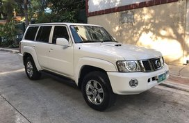 2010 Nissan Patrol Super Safari for sale in Quezon City
