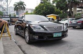 2012 Lexus Ls 460 for sale in Pasig