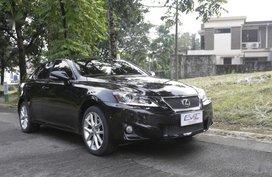 2012 Lexus Is300 for sale in Quezon City