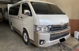 Toyota Hiace 2018 for sale in Manila