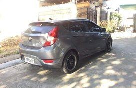 2015 Hyundai Accent for sale in Malolos