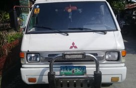 1991 Mitsubishi L300 for sale in Calamba