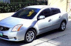 2012 Nissan Sentra for sale in Mandaluyong
