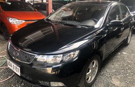 2014 Kia Forte for sale in Quezon City