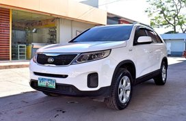 2013 Kia Sorento for sale in Lemery