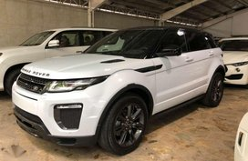2019 Land Rover Range Rover Evoque for sale in Quezon City