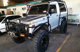 1996 Suzuki Samurai for sale in Cebu City