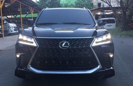 2019 Lexus Lx for sale in Makati