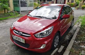 2019 Hyundai Accent for sale in Las Pinas