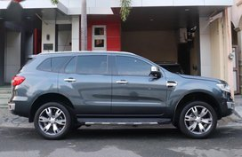 2016 Ford Everest for sale in Paranaque