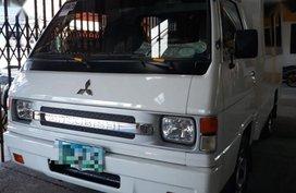 2018 Mitsubishi L300 for sale in Manila