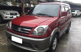 2010 Mitsubishi Adventure for sale in Mandaue