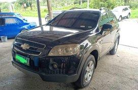 2008 Chevrolet Captiva for sale in Cavite