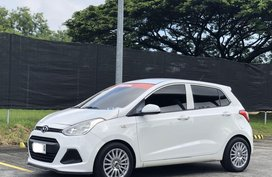 Hyundai I10 2016 for sale in Paranaque