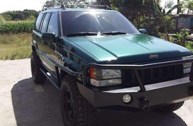 1997 Jeep Grand Cherokee for sale in Angeles