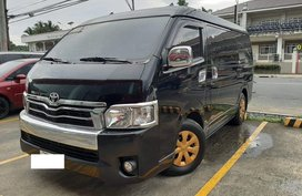 2016 Toyota Hiace for sale in Makati