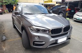 2019 Bmw X6 for sale in Pasig