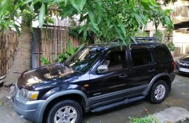 2006 Ford Escape for sale in Manila
