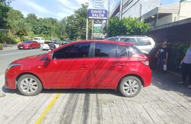 2016 Toyota Yaris for sale in Manila