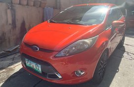 2011 Ford Fiesta for sale in Makati