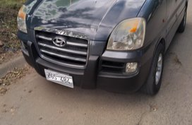 Hyundai Starex 2007 for sale in Caloocan