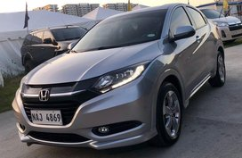2017 Honda Hr-V for sale in Paranaque