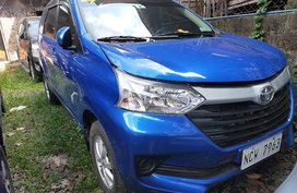 Selling Toyota Avanza 2018 in Quezon City