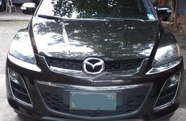 2010 Mazda Cx-7 for sale in Makati