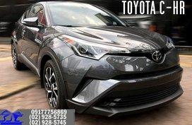 2019 Toyota CH-R for sale in Manila