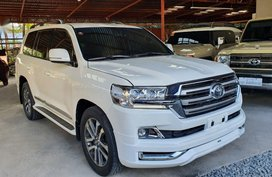 2011 Toyota Land Cruiser for sale in Cebu City