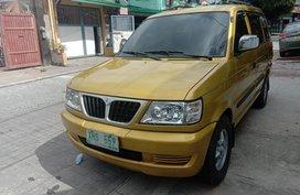 2003 Mitsubishi Adventure for sale in Quezon City