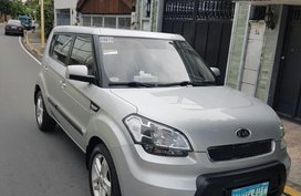 2013 Kia Soul for sale in Mandaluyong