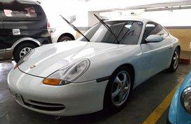1999 Porsche 911 for sale in Pasig