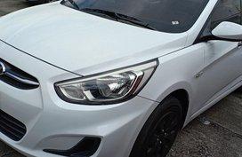 2017 Hyundai Accent for sale in Manila