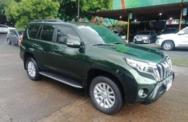 Toyota Land Cruiser Prado 2015 for sale in Pasig